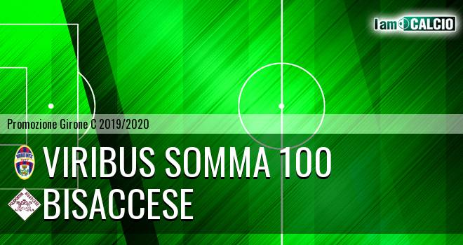 Viribus Somma 100 - Bisaccese