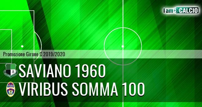 Saviano 1960 - Viribus Somma 100