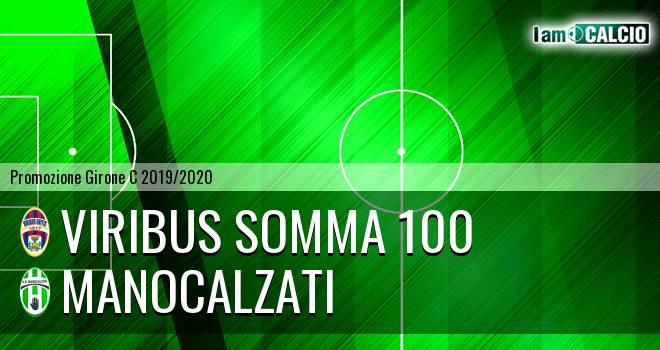 Viribus Somma 100 - Manocalzati