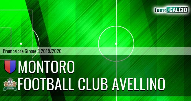 Montoro - Football Club Avellino