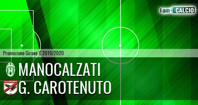 Manocalzati - G. Carotenuto