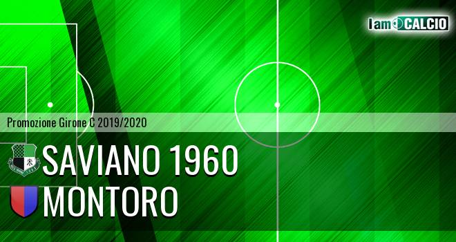 Saviano 1960 - Montoro
