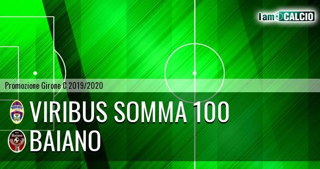 Viribus Somma 100 - Baiano