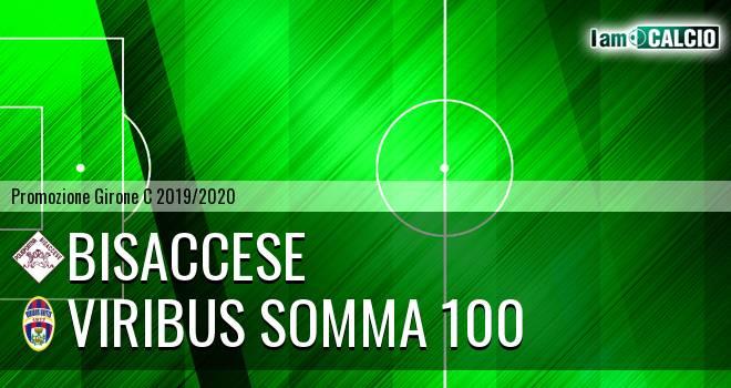 Bisaccese - Viribus Somma 100