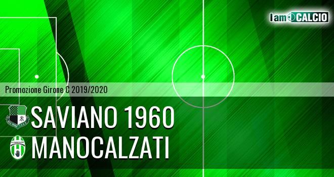 Saviano 1960 - Manocalzati