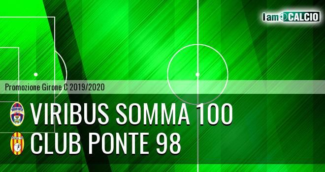 Viribus Somma 100 - Ponte '98