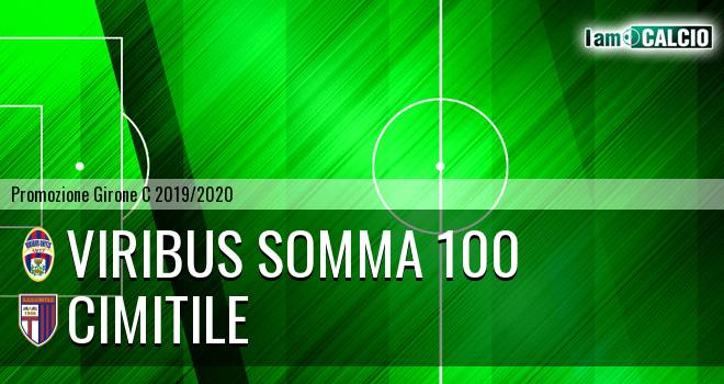 Viribus Somma 100 - Cimitile