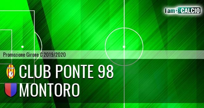 Ponte '98 - Montoro