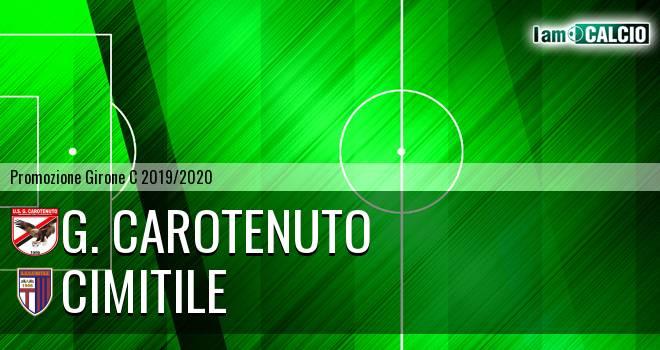 G. Carotenuto - Cimitile