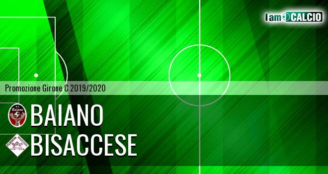Baiano - Bisaccese