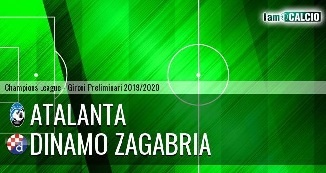 Atalanta - Dinamo Zagabria