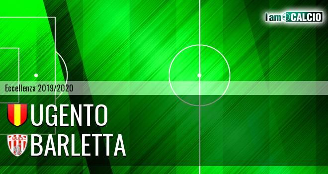 Ugento - Barletta