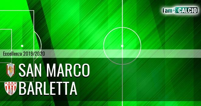 San Marco - Barletta