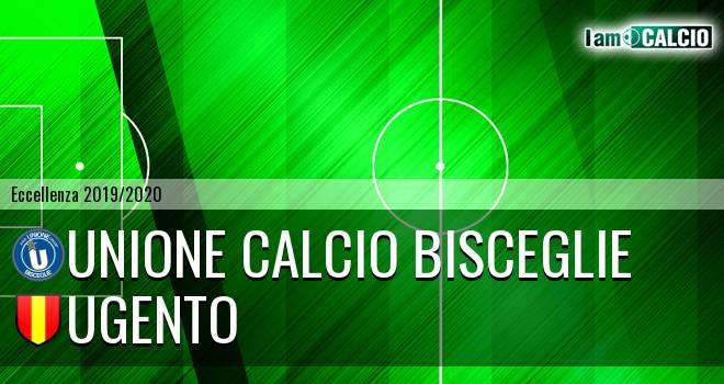 Unione Calcio Bisceglie - Ugento