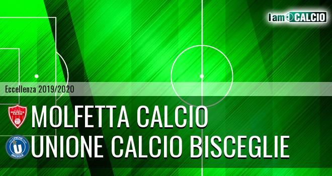 Molfetta Calcio - Unione Calcio Bisceglie