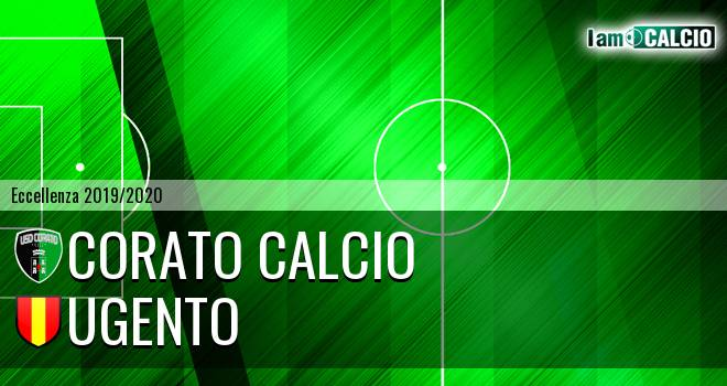Corato Calcio - Ugento