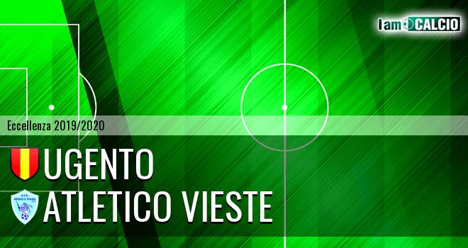 Ugento - Atletico Vieste
