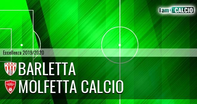Barletta - Molfetta Calcio