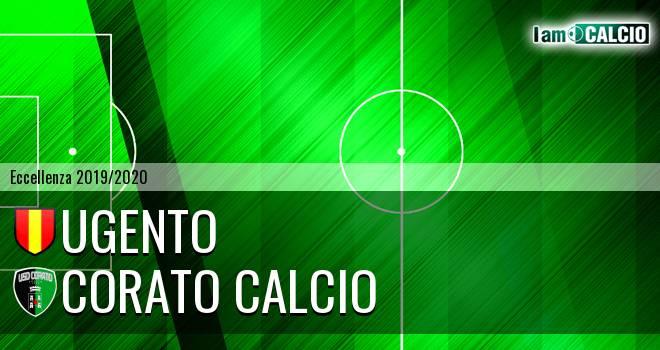 Ugento - Corato Calcio