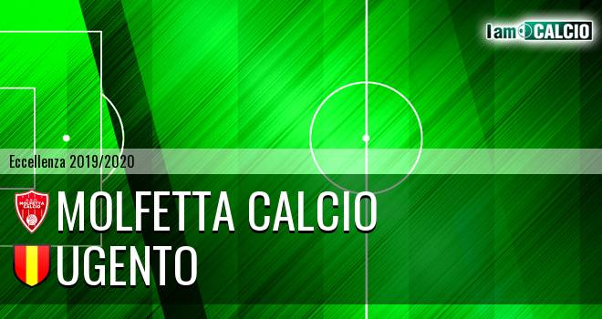 Molfetta Calcio - Ugento