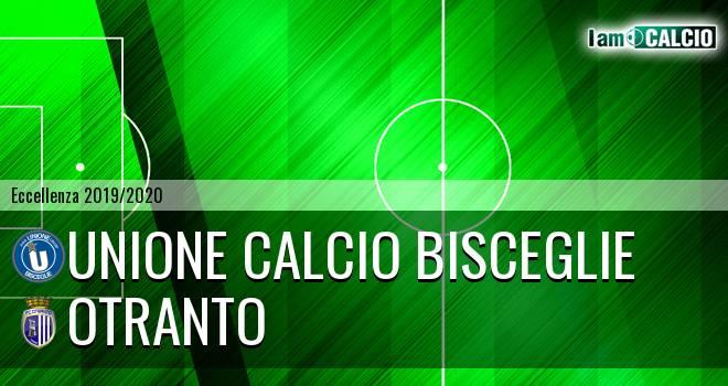 Unione Calcio Bisceglie - Otranto
