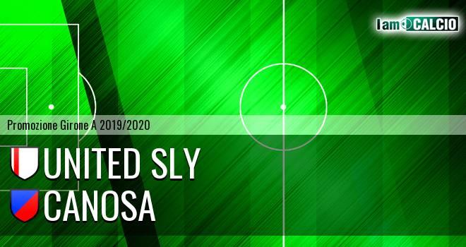 United Sly - Canosa