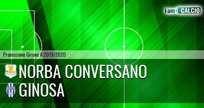 Norba Conversano - Ginosa