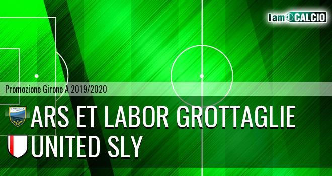Ars et Labor Grottaglie - United Sly
