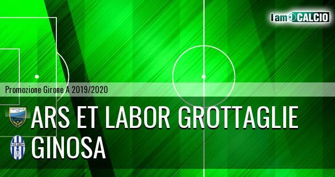 Ars et Labor Grottaglie - Ginosa