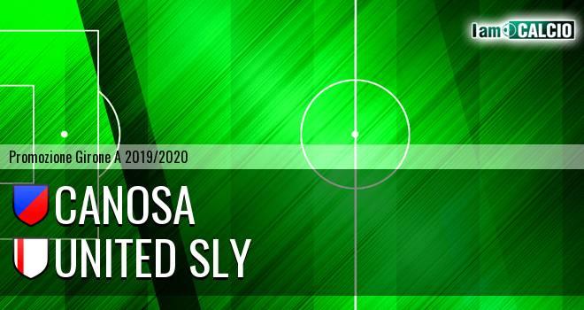 Canosa - United Sly
