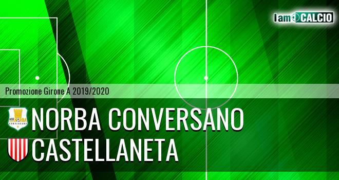 Norba Conversano - Castellaneta