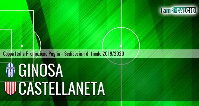 Ginosa - Castellaneta