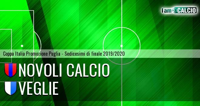 Novoli Calcio - Veglie