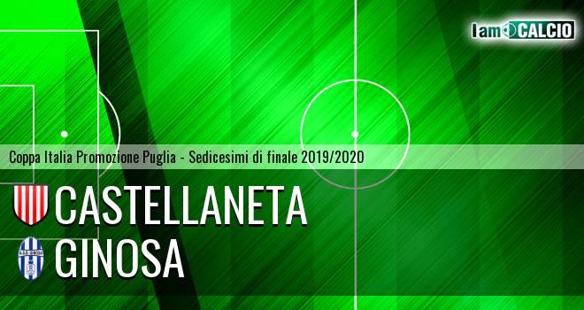 Castellaneta - Ginosa