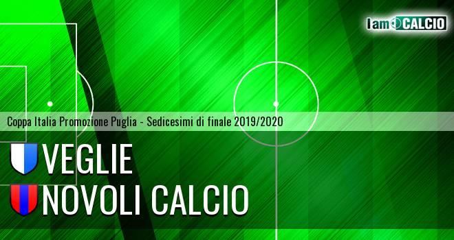 Veglie - Novoli Calcio