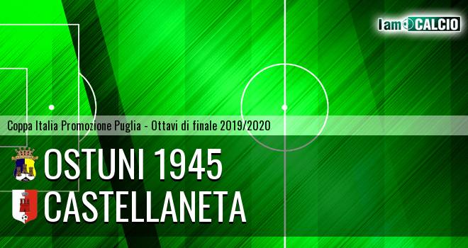 Ostuni 1945 - Castellaneta