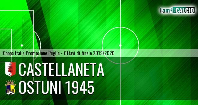 Castellaneta - Ostuni 1945