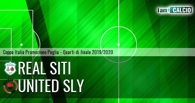 Real Siti - United Sly