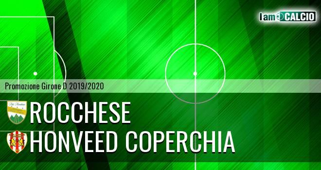 Rocchese - Honveed Coperchia