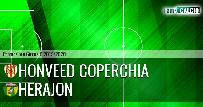 Honveed Coperchia - Herajon