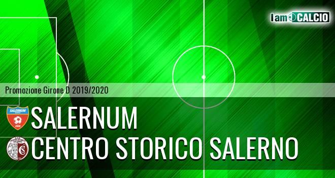 Salernum - Centro Storico Salerno