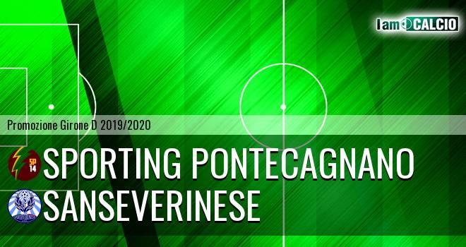 Sporting Pontecagnano - Sanseverinese