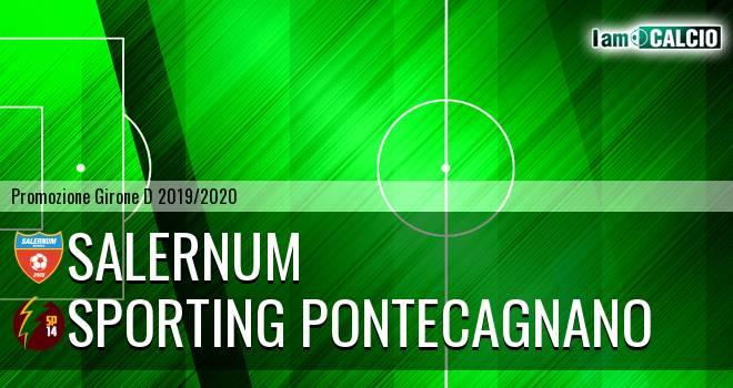 Salernum - Sporting Pontecagnano