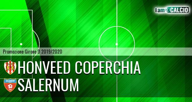 Honveed Coperchia - Salernum