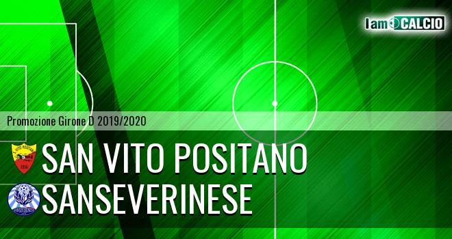 San Vito Positano - Sanseverinese