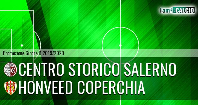Centro Storico Salerno - Honveed Coperchia