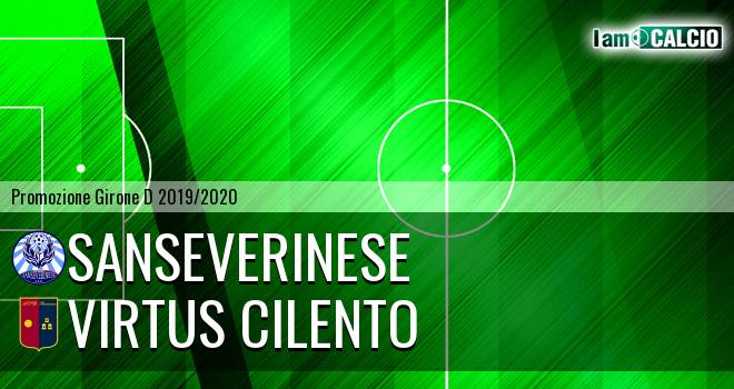 Sanseverinese - Virtus Cilento