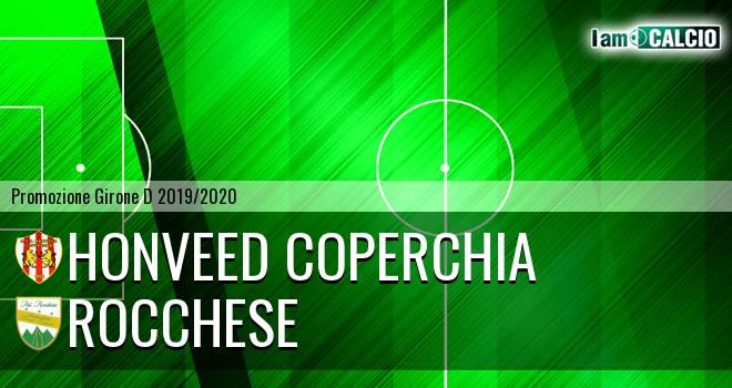 Honveed Coperchia - Rocchese