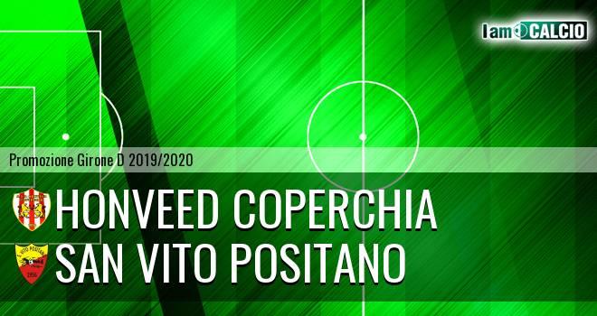 Honveed Coperchia - San Vito Positano