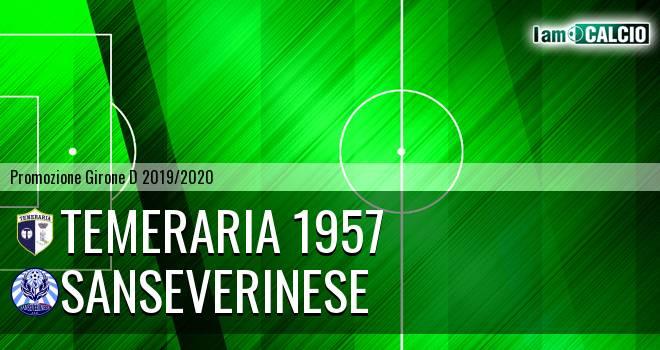 Temeraria 1957 - Sanseverinese